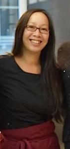Miss Tâm 2015
