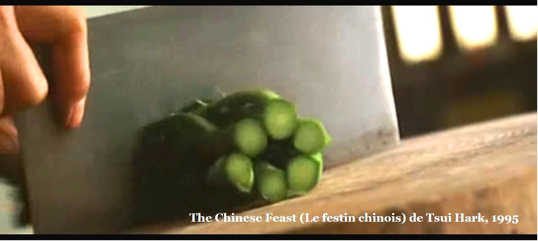 Le Festin chinois de Tsui Hark extrait