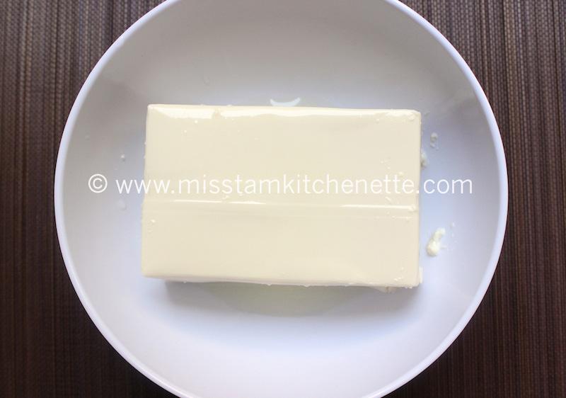 Tofu au sirop de gingembre de La Kitchenette de Miss Tam 4 copie