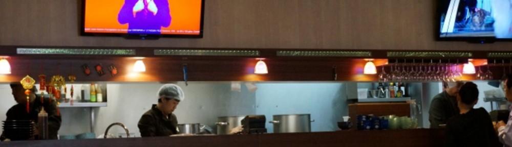 Restaurant Siam@Siam Bar Cuisine Photo La Kitchenette de Miss Tâm