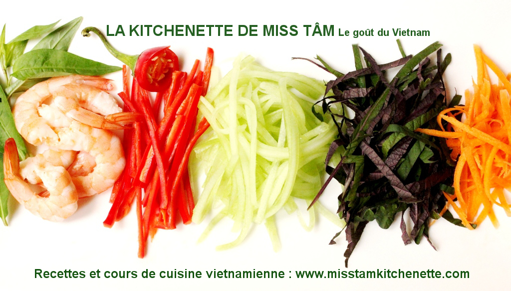 Encart visuel La Kitchenette de Miss Tâm