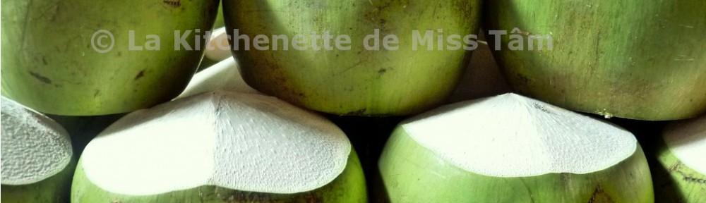 Toussaint 2013 La Kitchenette de Miss Tâm
