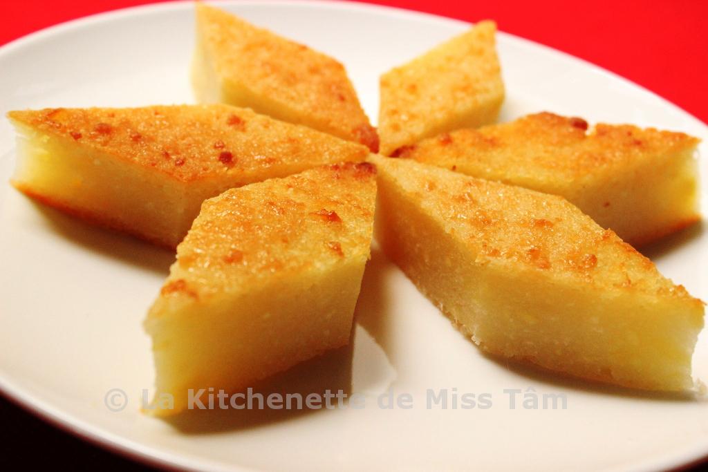 Recette Dessert Afrique Du Sud Cake  Ef Bf Bd La Banane