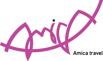 logo amica copie
