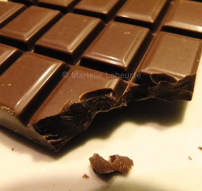 Chocolat copyright Marielle Laheurte copie