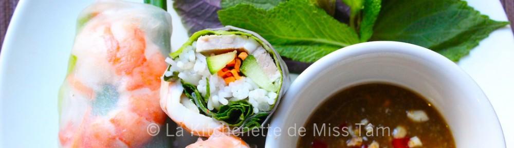 cours de cuisine vietnamienne à l'appartement créatif (paris 20 ... - Cours De Cuisine Asiatique Paris
