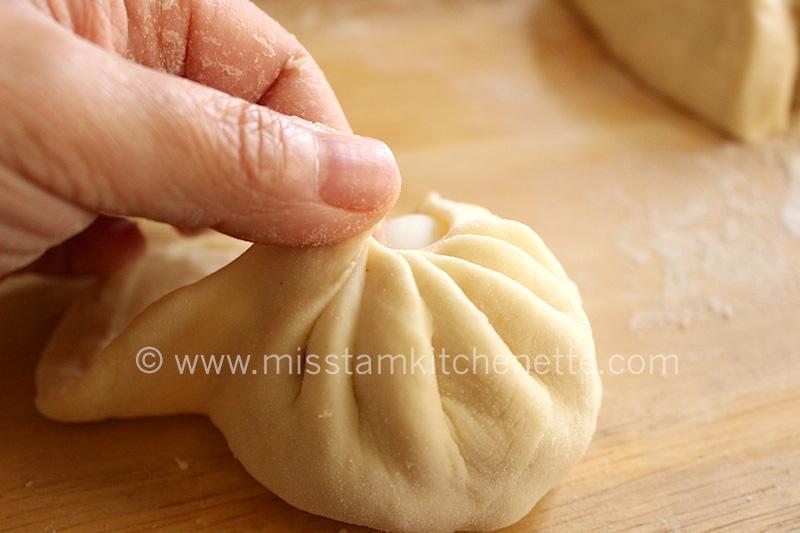 Banh Bao copyright La Kitchenette de Miss Tam 15