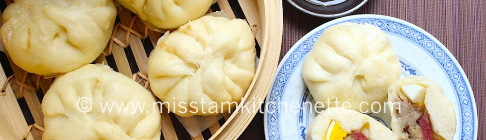 Banh Bao copyright La Kitchenette de Miss Tam 24