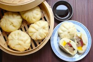 Banh Bao copyright La Kitchenette de Miss Tam 24