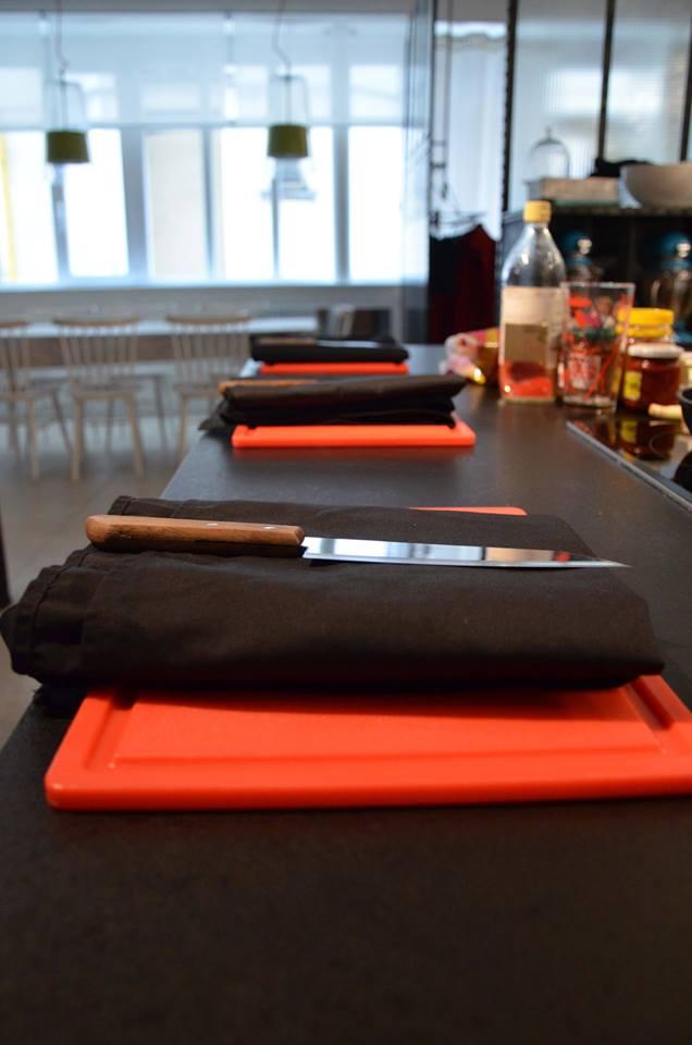 Cours De Cuisine Vietnamienne A L Appartement Creatif Paris 12