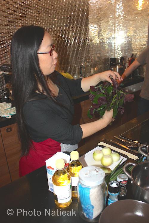 Atelier de cuisine de Miss Tâm photo Natieak - copie