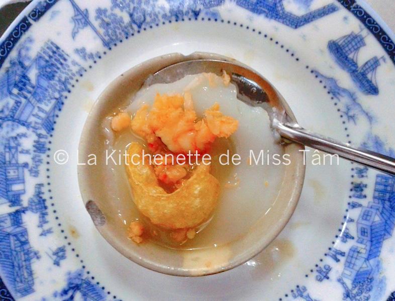 Banh Bèo Huê photo La Kitchenette de Miss Tâm 1