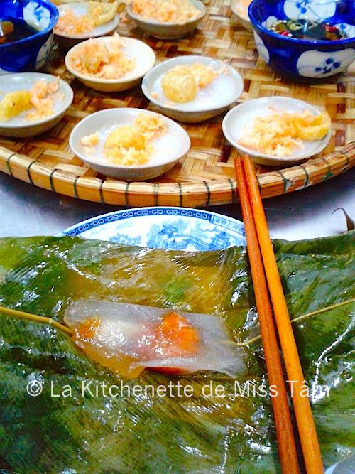 Banh Bèo Huê photo La Kitchenette de Miss Tâm 3