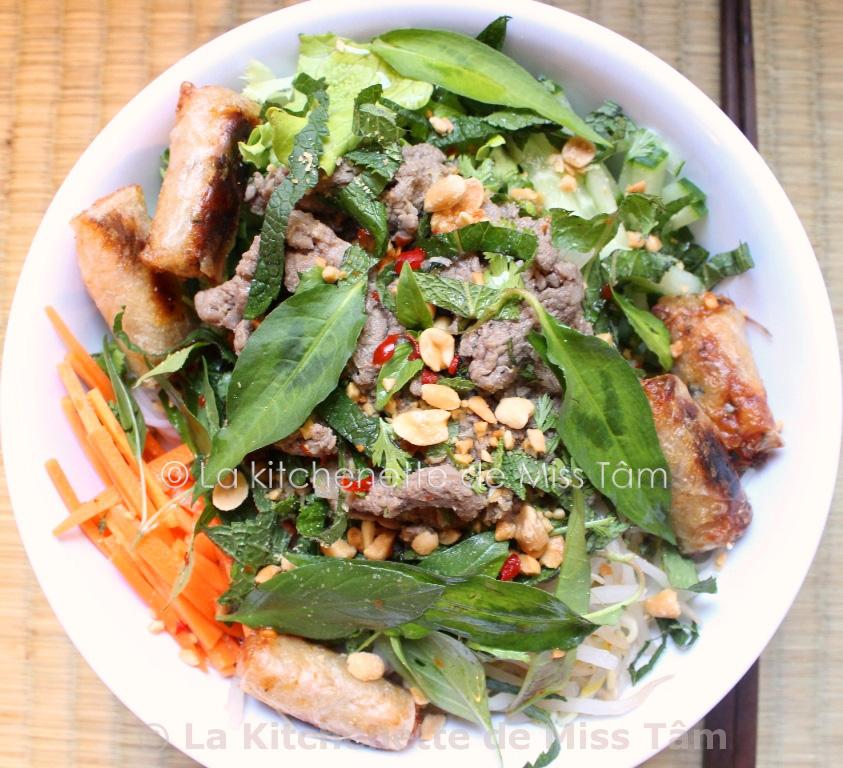 Cuisine Vietnamienne: Cours De Cuisine Vietnamienne à L'Appartement Créatif