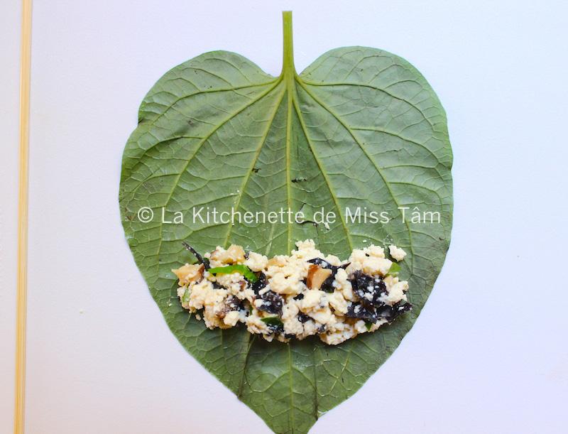 Tofu La Lot de La Kitchenette de Miss Tam 6