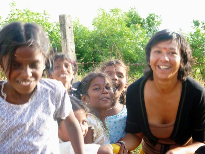 © 2011 Vision Ethique, Inde du Sud.