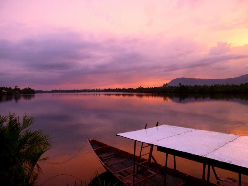 © 2011 Vision Ethique, Cambodge.