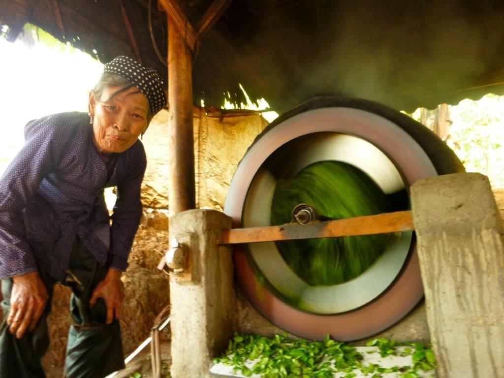 Vietnam photo Vision ethique