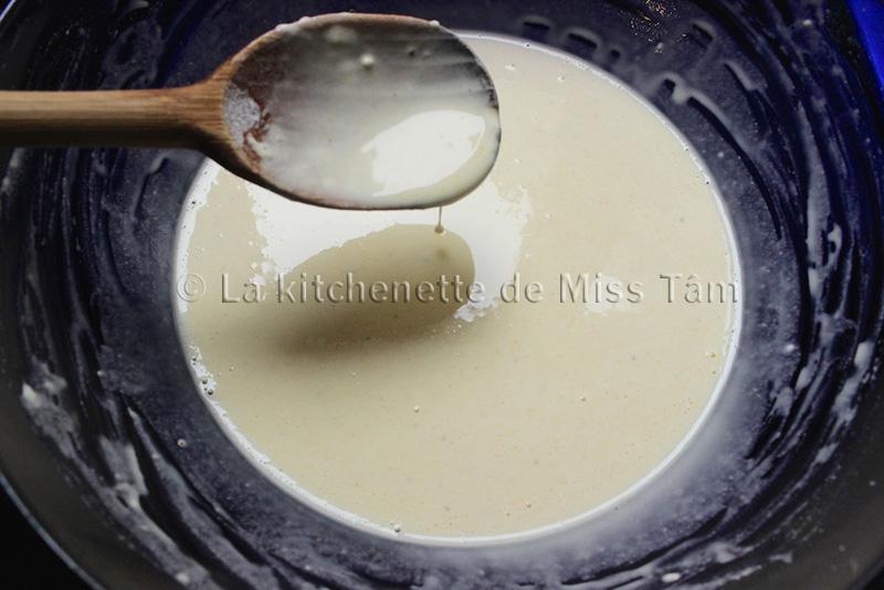 Banh tôm chiên de La Kitchenette de Miss Tâm 27