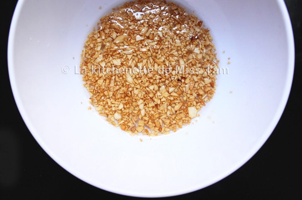 Bo Tai Chanh 14 La kitchenette de Miss Tâm