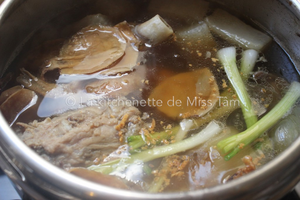 Hu Tieu Nam Vang 14 copyright photo La Kitchenette de Miss Tam