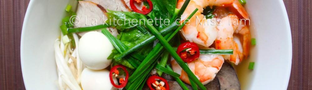 Hu Tieu Nam Vang 25 copyright photo La Kitchenette de Miss Tam