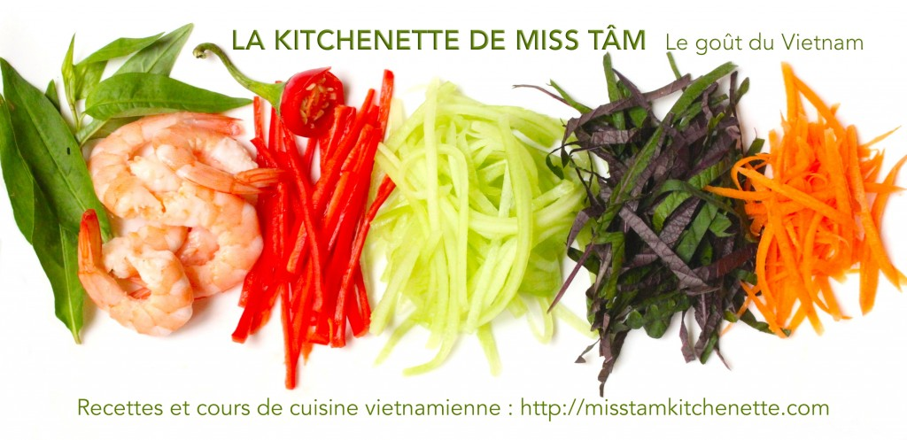 Visuel La kitchenette de Miss Tam ok