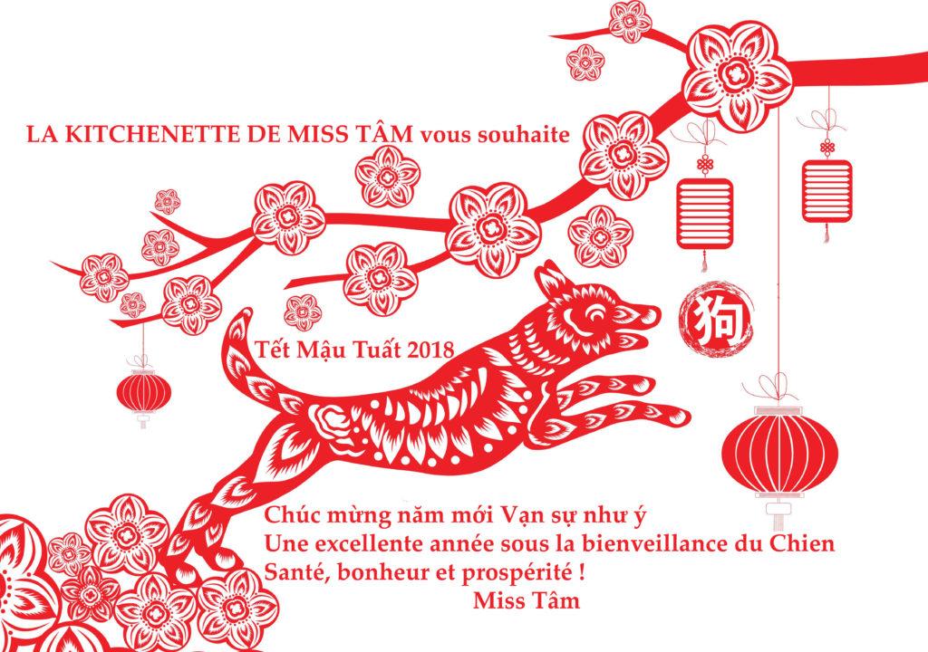 La kitchenette de miss t m le go t du vietnam recettes - Cours de cuisine vietnamienne ...